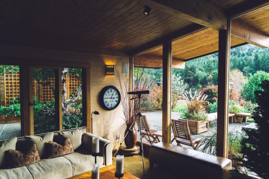 Cinco ideas sobre cómo arreglar un jardín después del invierno